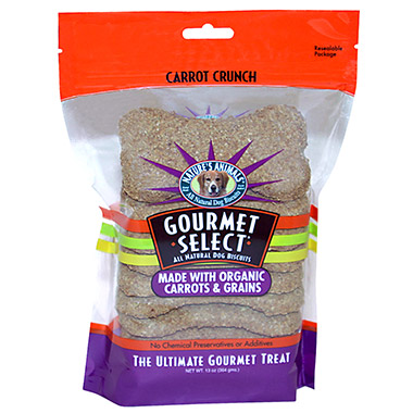 Gourmet Select Carrot Crunch Multipack