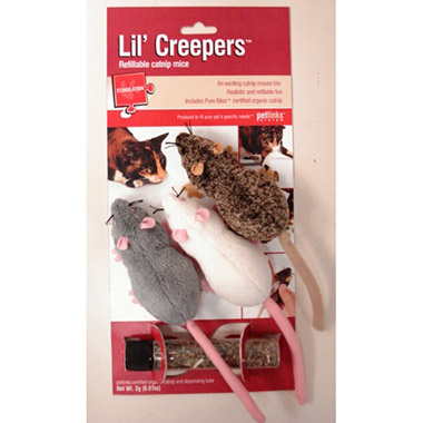Lil Creepers