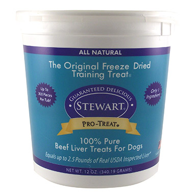 Pro-Treat Freeze Dried Beef Liver