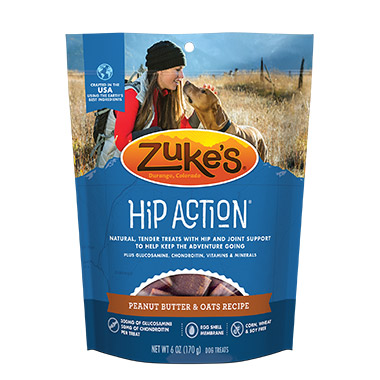 Hip Action Fresh Peanut Butter