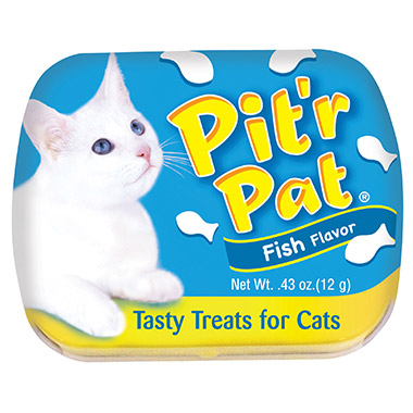 Cat Treat