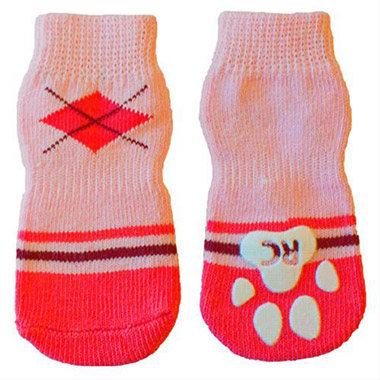 preppy-girl-dog-socks