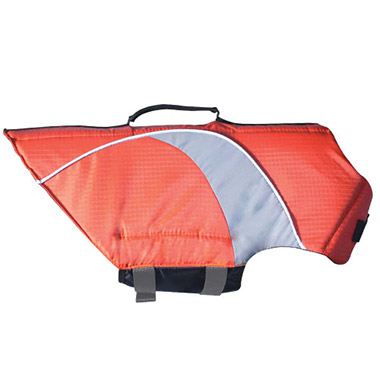 Canine Lifejacket - Safety Orange