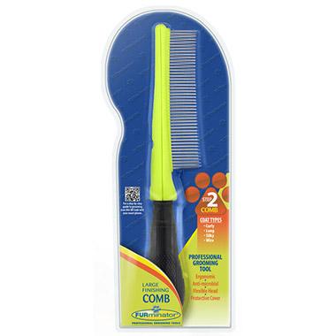 finishing-comb