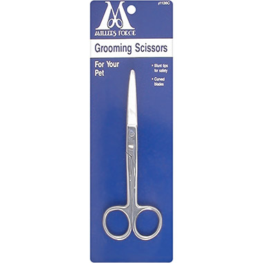 grooming-scissors