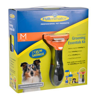 medium-dog-short-hair-essentials-kit
