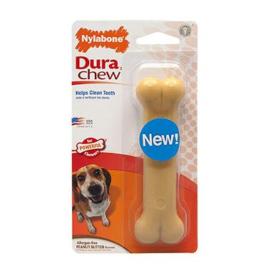 dura-chew-peanut-butter