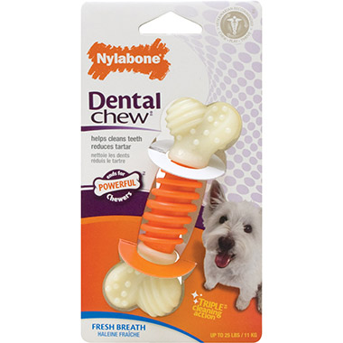 Dental Chew Pro Action