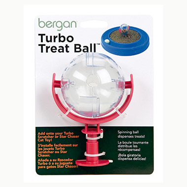 Turbo Treat Ball