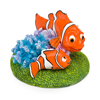 nemo-marlin-ornament