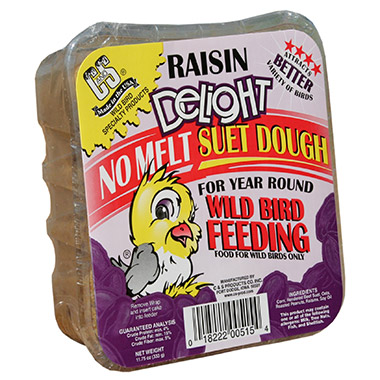 raisin-delight-no-melt-suet-dough
