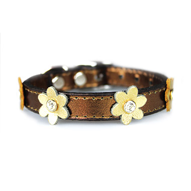 flower-collar-bronze
