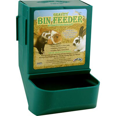 gravity-bin-feeder