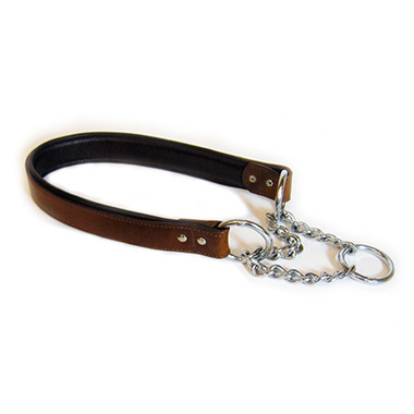 leather-martingale-dog-collar-brown