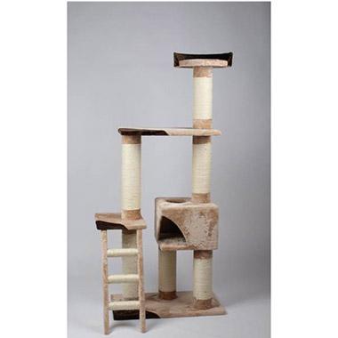 platform-with-ladder-cat-furniture