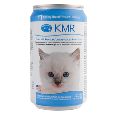 KMR Milk Liquid