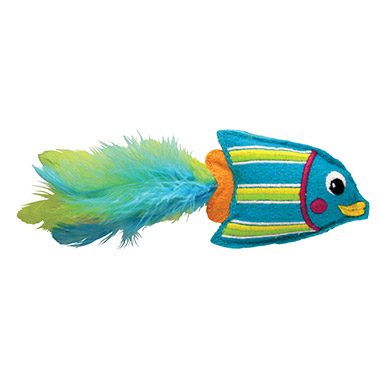 tropics-fish-toy-blue