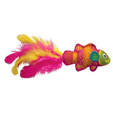 tropics-fish-toy-pink