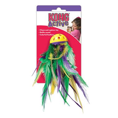 mega-feather-ball