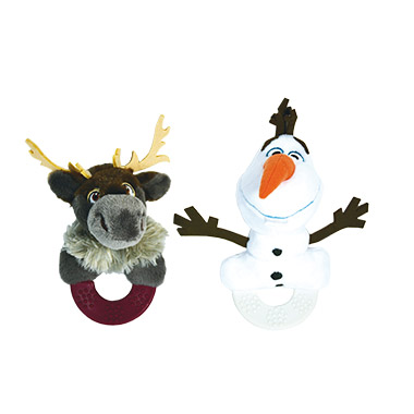 disney-olaf-sven-toy-with-teethers