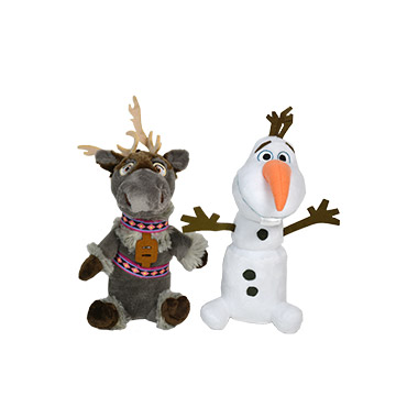 disney-olaf-sven-toy-with-crinkle
