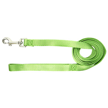 nylon-lime-6ft-lead