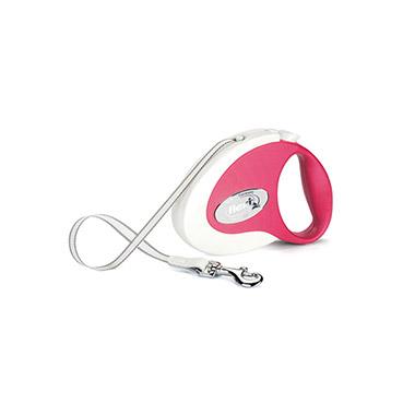 fresh-retractable-dog-leash-red