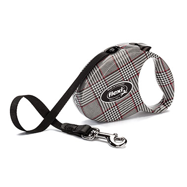 fashion-retractable-dog-leash-glencheck-10ft