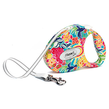 fashion-retractable-dog-leash-tropic-10ft