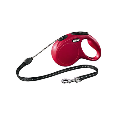 classic-cord-leashes-5m-red