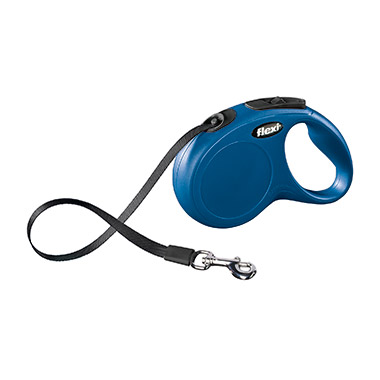 classic-tape-leashes-5m-blue
