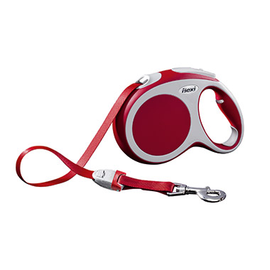 vario-tape-leashes-8m-red