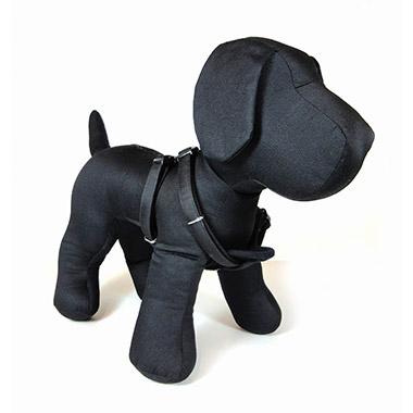 teflon-harness-black