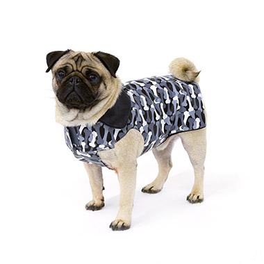 doggy-rainslicker-grey