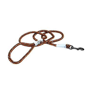 reflective-braided-rope-snap-dog-leash-campfire-orange