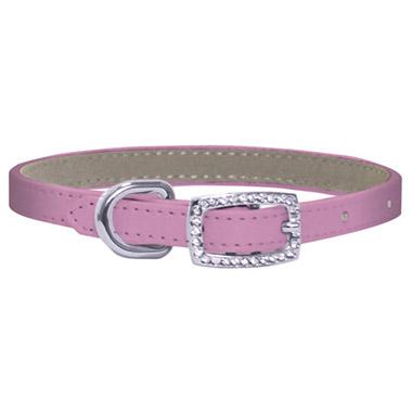 yummy-dog-collar-pink