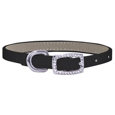 yummy-dog-collar-black