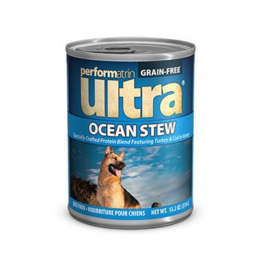 Grain-Free Ocean Stew