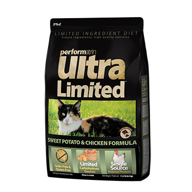 Limited Ingredient Diet Sweet Potato & Chicken Formula