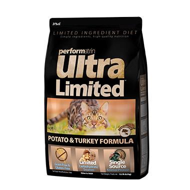 Limited Ingredient Diet Potato & Turkey Formula