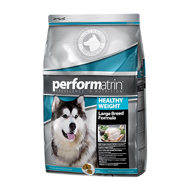 Healthy Weight Large Breed Formula