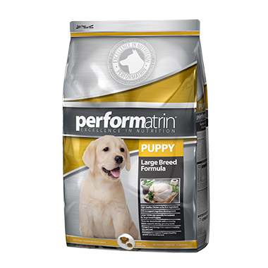 Puppy Large Breed Formula