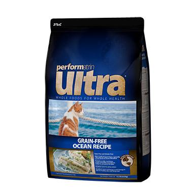 Grain-Free Ocean Recipe