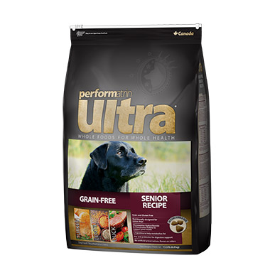 Performatrin Ultra Grain Free Senior Dog