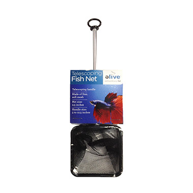 Betta Telescopic Fish Net