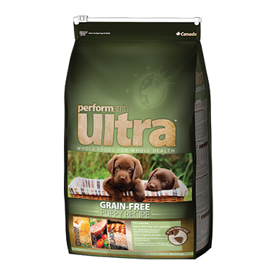 Ultra Dog Food Review | Food