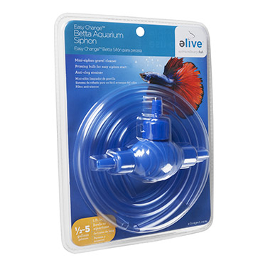 Betta Aquarium Siphon