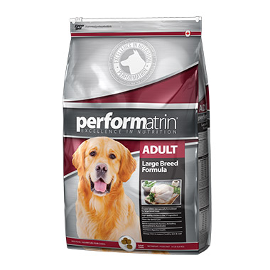 Adult Large Breed Formula