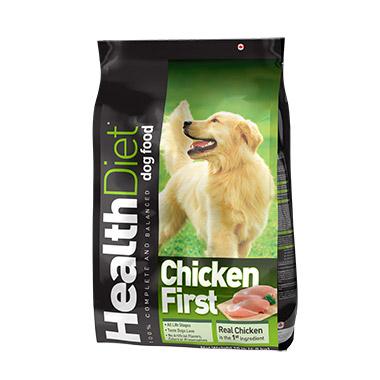chicken-first