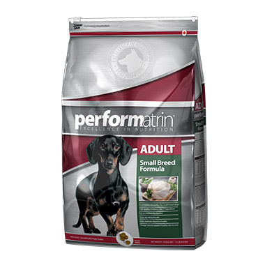 Adult Small Breed Formula